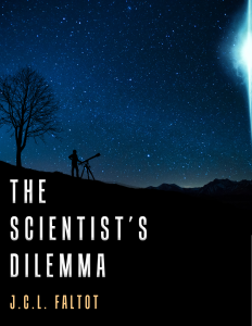 The Scientist's Dilemma Cover